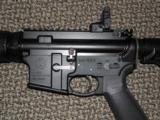 RUGER AR-556 TACTCAL 5.56 CARBINE