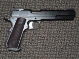 DAN WESSON BRUIN 10 MM PISTOL WITH 6-INCH BARREL