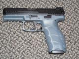 H&K VP-9 LE VERSION IN TACTICAL GREY -- REDUCED!!!!!