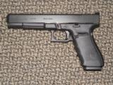"GLOCK MODEL 40 ""MOS"" LONG-SLIDE 10 MM PISTOL WITH RMR CUT"