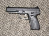 FnH FIVE-SEVEN PISTOL IN BLACK