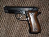 BROWNING BDA .380 ACP 13-SHOT PISTOL