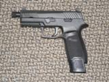 SIG SAUER MODEL 320 TACOPS 9 MM PISTOL WITH FOUR 20-ROUND MAGS AND THREADED BARREL