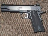 KIMBER CUSTOM TLE PISTOL IN 10 MM