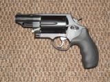 S&W GOVERNOR .410/.45 REVOLVER BLUED