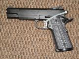 SPRINGFIELD ARMORY 1911 TRP TACTICAL OPERATOR .45 ACP PIUSTOL -- REDUCED