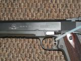 ROCK ISLAND ARMORY 1911 TACTICAL 6-INCH .45 ACP PISTOL - 2 of 5