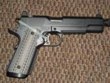 "SPRINGFIELD ARMORY 1911 MASTER CLASS ""SILENT OPERATOR"" .45 ACP PISTOL - 5 of 6"