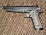 "SPRINGFIELD ARMORY 1911 MASTER CLASS ""SILENT OPERATOR"" .45 ACP PISTOL - 1 of 6"