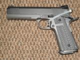 ROCK ISLAND ARMORY TACTICAL 1911 PISTOL IN 10 MM