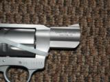 CHARTER ARMS UNDERCOVER STAINLESS REVOLVER IN .32 H&R MAGNUM!!!!! - 5 of 5