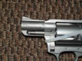 CHARTER ARMS UNDERCOVER STAINLESS REVOLVER IN .32 H&R MAGNUM!!!!! - 2 of 5