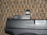 SPRINGFIELD ARMORY XDM OSP (OPTICAL SIGHT PISTOL) 9 MM WITH VORTEX VENOM SIGHT AND 18-ROUND MAGS - 6 of 6