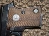 COLT JUNIOR .25 ACP PISTOL - 3 of 5