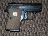 COLT JUNIOR .25 ACP PISTOL - 5 of 5