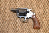EARLY COLT DETECTIVE SPECIAL 1950 VINTAGE 38 SPECIAL