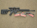 SAVAGE MSR-15 IN .224 VALKYRIE UPGRADED -- REDUCED!!!! (GUN ONLY AVAILABLE TOO)