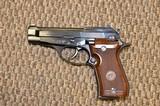Beretta MODEL 87 PISTOL IN .22 LR UNFIRED