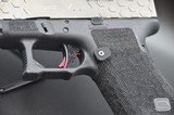 ZEV MODEL GLOCK 17 WITH TRIJICON RMR AND THREADED BARREL, ETC.... - 2 of 10