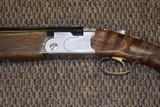 BERETTA MODEL 686 SILVER PIGEON 12 GA SHOTGUN - 6 of 8