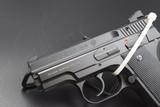 CZ MODEL CZ-75 RAMI 2075 9 MM PISTOL - 2 of 6