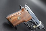 "Beretta Model 21A ""BOBCAT"" .22 LR PISTOL -- REDUCED - 5 of 6"
