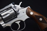 """RUGER STAINLESS SECURITY SIX FOUR-INCH .357 MAGNUM REVOLVER """"200TH YEAR"""" - 2 of 7"""