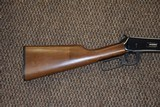 WINCHESTER MODEL 94 LEVER-ACTION .30-30 RIFLE MADE IN 1971 - 2 of 8