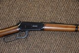 WINCHESTER MODEL 94 LEVER-ACTION .30-30 RIFLE MADE IN 1971 - 3 of 8