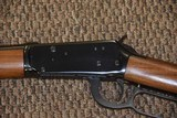 WINCHESTER MODEL 94 LEVER-ACTION .30-30 RIFLE MADE IN 1971 - 7 of 8