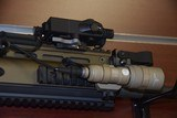 Fn SCAR 17S SIGNED BY MEDAL OF HONOR RECIPIENT!!!!!! - 12 of 13