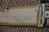Fn SCAR 17S SIGNED BY MEDAL OF HONOR RECIPIENT!!!!!! - 6 of 13
