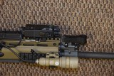 Fn SCAR 17S SIGNED BY MEDAL OF HONOR RECIPIENT!!!!!! - 3 of 13