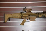 Fn SCAR 17S SIGNED BY MEDAL OF HONOR RECIPIENT!!!!!! - 8 of 13