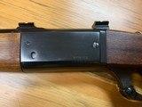 Savage 99A 250-3000 rifle - 11 of 14