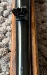Savage 99A 250-3000 rifle - 7 of 14