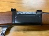 Savage 99A 250-3000 rifle - 10 of 14