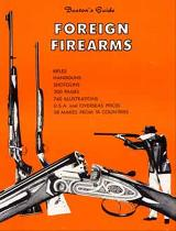 Buxtons Guide to Foreign Firearms