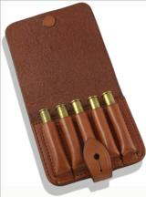 Jeff's Outfitters 5 Round Cartridge Wallet - 2 of 2
