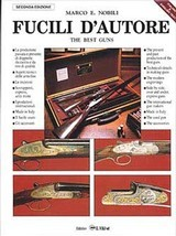 Best Guns, by Marco Nobili