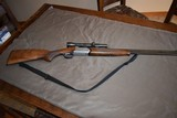 Antonio Zoli Ambassador Double Rifle 9.3X74R