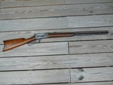 Winchester Model 1886 - 1 of 11