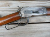 Winchester Model 1886