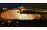 James Purdey Shotgun #18686