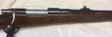 Belgium Browning Safari Grade .270 rifle - 5 of 13