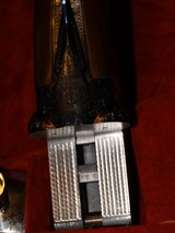Winchester Model 23 2 Barrel Set Only 500 made - 4 of 12