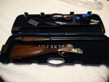 Beretta Silver Pigeon 5 28 gauge