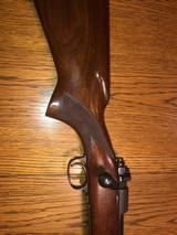 Winchester PRE-64 Model 70H&H .375