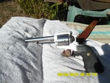 Magnum Research BFR Stainless 6 1/2 in barrel .454 Casull