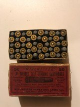 Winchester .35 Caliber Self-Loading Cartridges FULL - 3 of 5